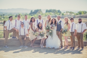 Chela and Andrew Forney wedding 2016496 July 16, 2016