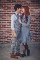 Gabe & Kelleigh Engagment 201615 January 03, 2016