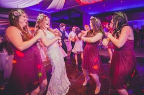 Nicole and Tommy Beith Wedding 2016863 November 05, 2016