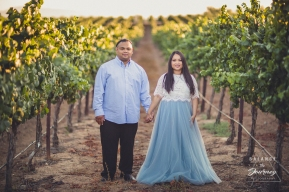 Alvin & Melissa Engagment 2017106 August 12, 2017