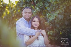 Alvin & Melissa Engagment 2017133 August 12, 2017
