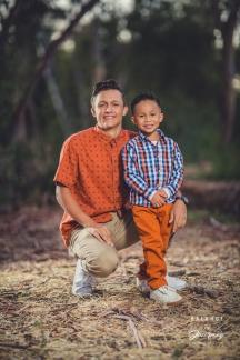 Caudillo Family portriats 2017142 October 08, 2017