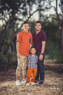 Caudillo Family portriats 2017151 October 08, 2017