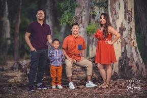 Caudillo Family portriats 201750 October 08, 2017