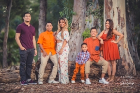 Caudillo Family portriats 201762 October 08, 2017