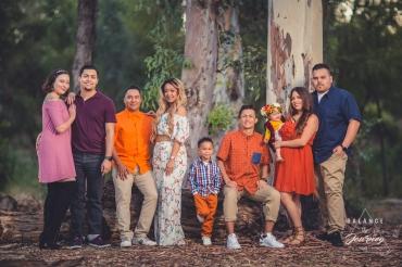 Caudillo Family portriats 201768 October 08, 2017