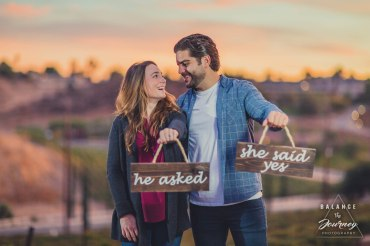 Chase + Melanie proposal 2017344 November 20, 2017